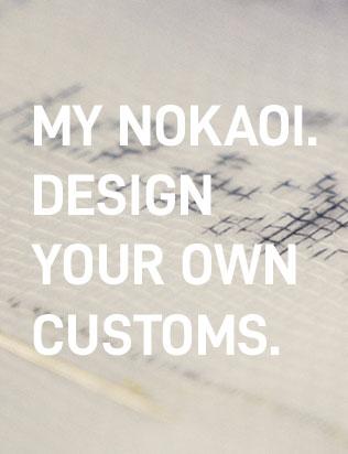 Nokaoi Banner